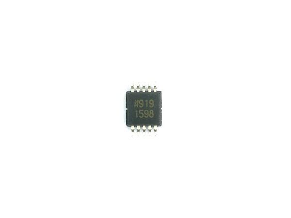 AD8351ARMZ-放大器-模拟芯片