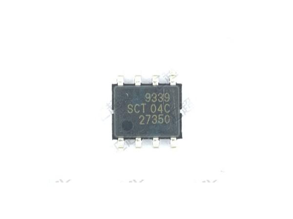 SCT9339STER-降压DCDC-模拟芯片