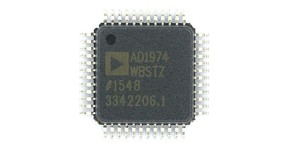 AD1974音频数模转换器芯片介绍-汇超电子