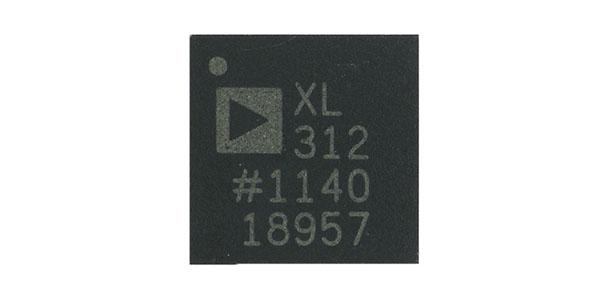 加速度计芯片-ADXL312-adi芯片-芯片供应商-汇超电子