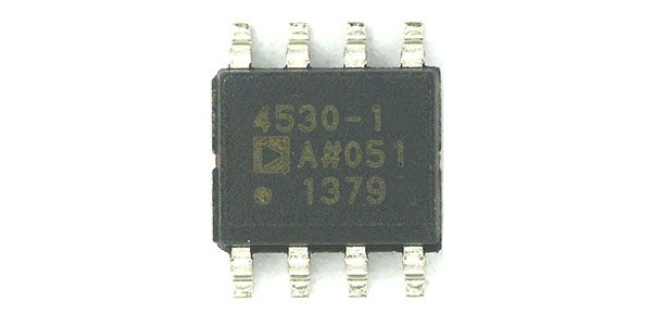 ADA4530-1运算放大器芯片介绍-汇超电子