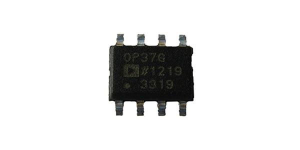OP37GSZ运算放大器芯片介绍-汇超电子