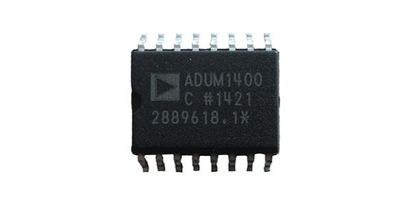 ADUM1400接口与隔离芯片介绍-汇超电子