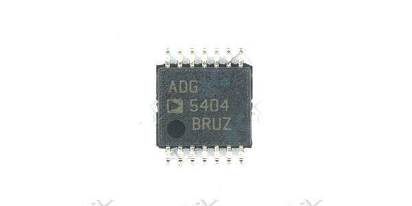ADG5404是一款模拟开关芯片介绍-汇超电子