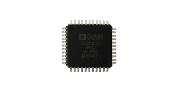 AD2S1205数字转换器芯片介绍-汇超电子