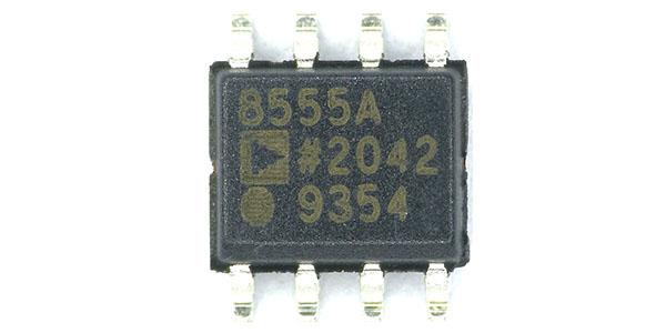 AD8555-仪表放大器-ADI芯片-芯片供应商-汇超电子