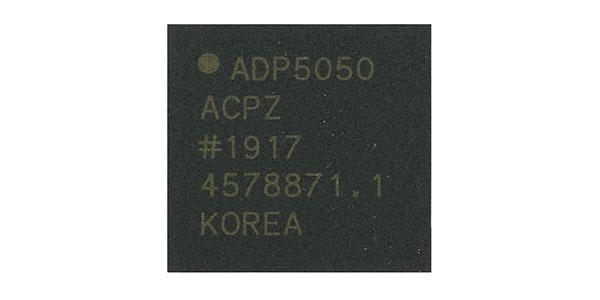 ADP5050-开关稳压器-adi芯片-芯片供应商-汇超电子