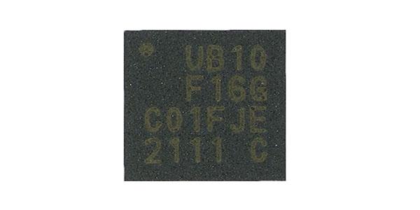 EFM8UB1-微控制器-SILICONLABS芯科-汇超电子