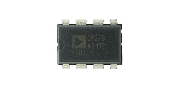OP27GP-运算放大器-adi芯片-汇超电子