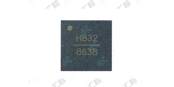 HMC832LP6GE-时钟定时芯片-adi芯片-汇超电子