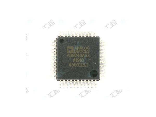 AD9243ASZRL-模数转换器-模拟芯片