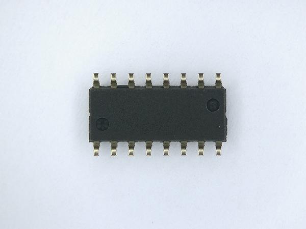 74HC165D-NXP逻辑芯片-分立器件