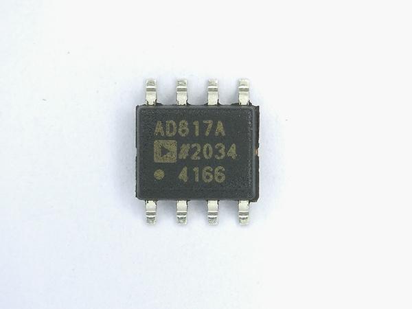 AD817ARZ-ADI放大器-模拟芯片