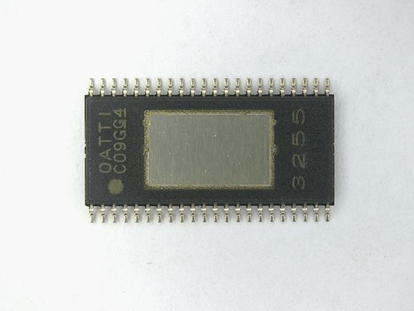 TPA3255DDVR-TI开关稳压器-模拟芯片