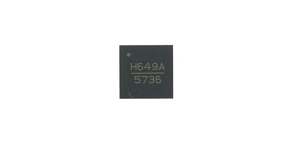 HMC649ALP6E数字移相器芯片介绍-汇超电子