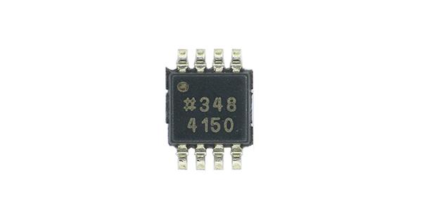 AD8662运算放大器芯片介绍-汇超电子
