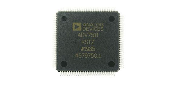 ADV7511音视频芯片介绍-汇超电子