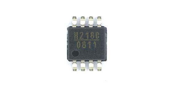 HMC218BMS8GE-混频器-adi芯片-汇超电子