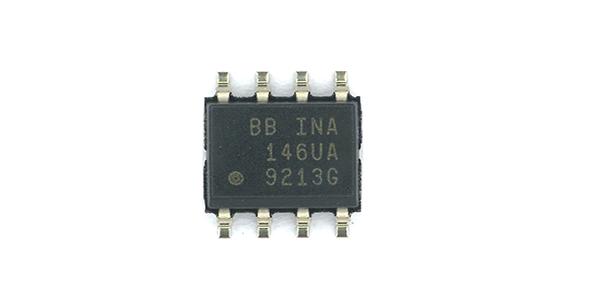 INA146-差分放大器-ti芯片-汇超电子