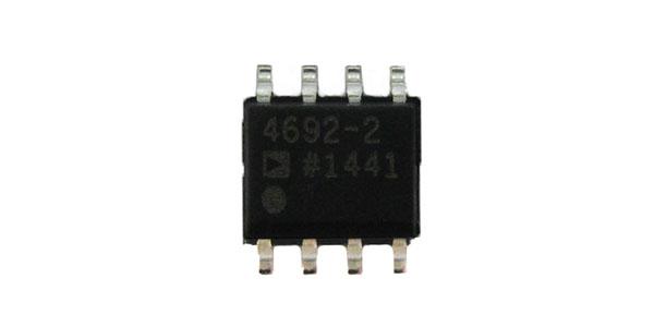 ADA4692-2-运算放大器-adi芯片-芯片供应商-汇超电子