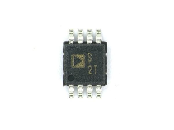 ADG1401BRMZ-REEL7-ADI模拟开关-模拟芯片