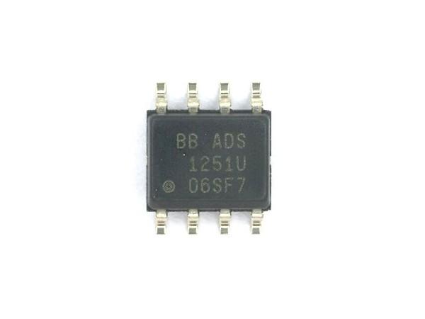 ADS1251U/2K5-TI模数转换器-模拟芯片