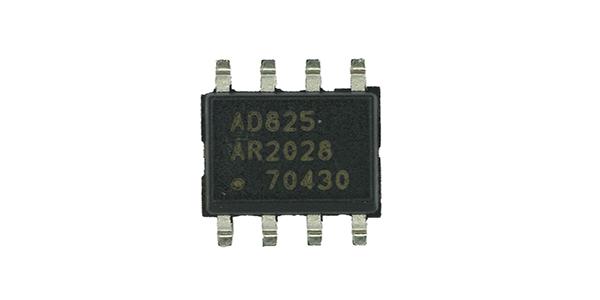 AD825运算放大器芯片介绍-汇超电子