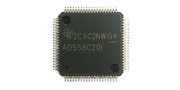 ADS58C20宽带收发器介绍-汇超电子