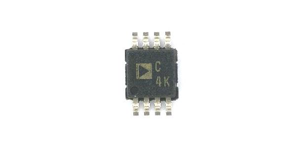 AD7694芯片的说明与应用