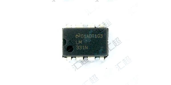 LM331频率转换器芯片的说明与应用-汇超电子