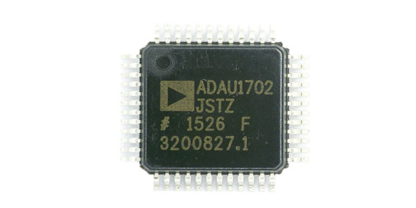 ADAU1702-音频处理器-adi芯片-芯片供应商-汇超电子