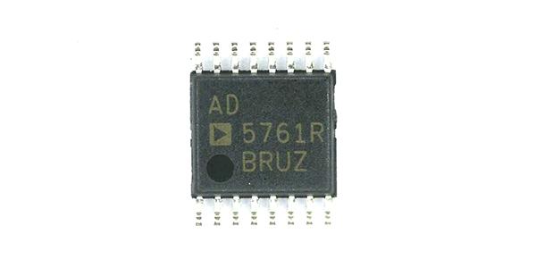 AD5761RBRUZ的说明与应用-汇超电子