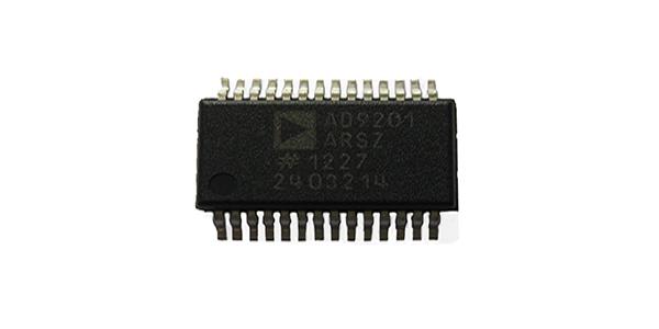 AD9201模数转换器芯片介绍-汇超电子