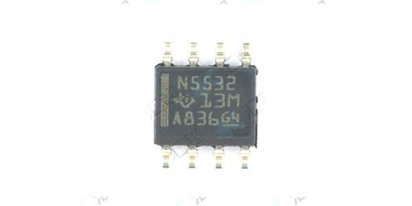 NE5532运算放大器芯片介绍-汇超电子