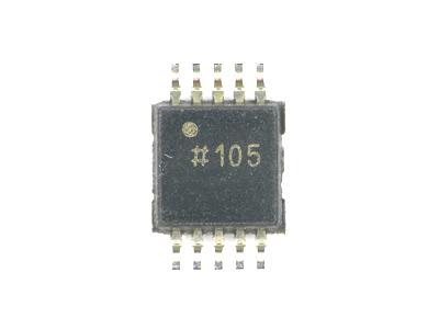 AD7691BRMZ-模数转换器-模拟芯片