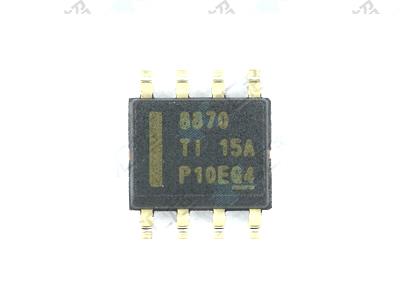 DRV8870DDAR-直流电机驱动器-模拟芯片