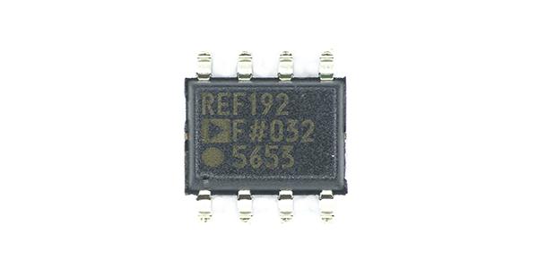 REF192基准电压源芯片介绍-汇超电子