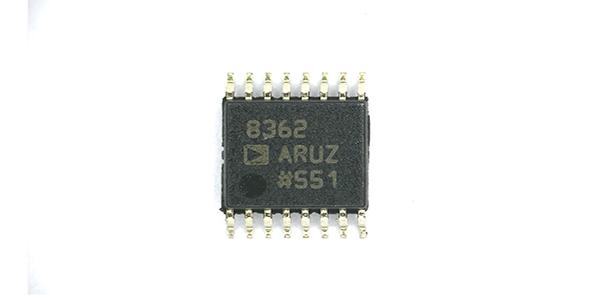 AD8362微波和RF芯片介绍-汇超电子