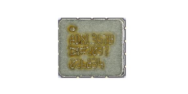 ADXL357传感器芯片介绍-汇超电子