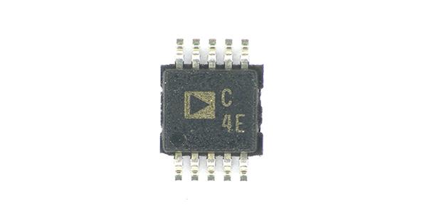 AD7691模数转换器芯片介绍-汇超电子