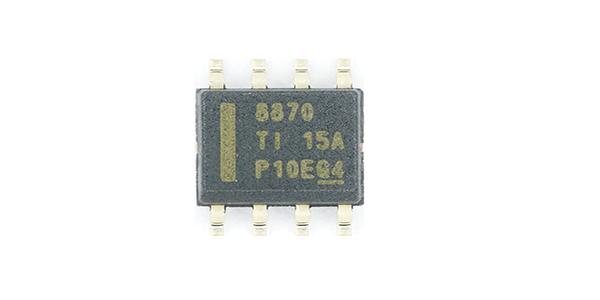 DRV8870电机驱动器芯片介绍-汇超电子