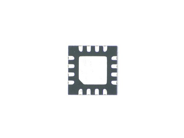 HMC717ALP3E-低噪声放大器-模拟芯片