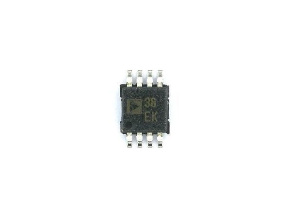ADP125ARHZ-ADI线性稳压器-模拟芯片