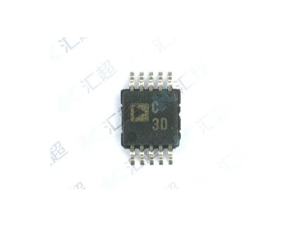 AD7685BRMZRL7-模数转换器-模拟芯片