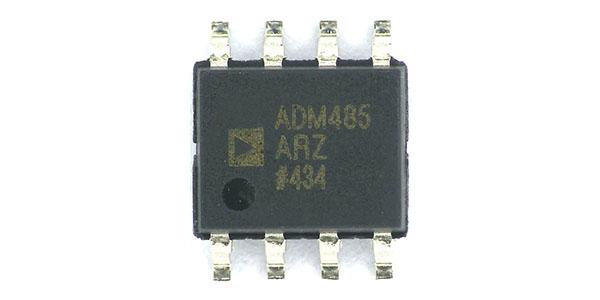 ADM485差分线路收发器介绍-汇超电子