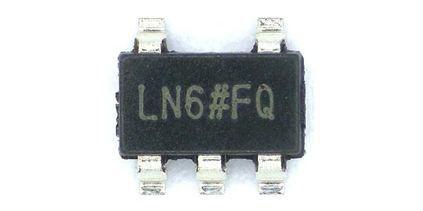 ADP7182线性稳压器介绍-汇超电子