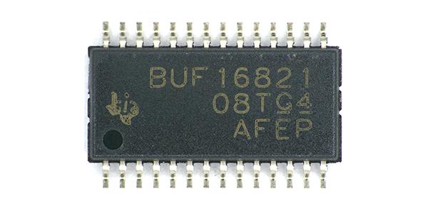 BUF16821AIP LCD驱动器介绍-汇超电子
