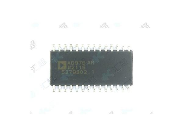AD976ARZ-单通道模数转换器-模拟芯片