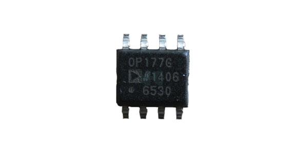 OP177芯片的说明与应用