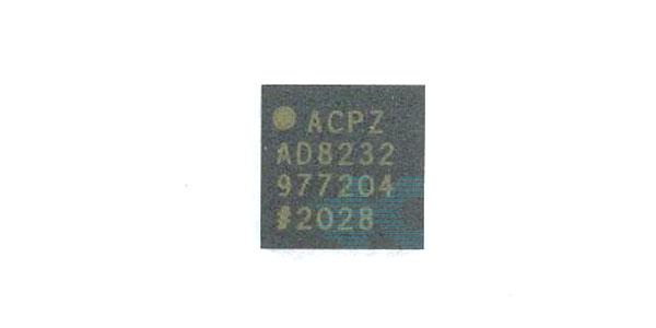 AD8232芯片的说明与应用